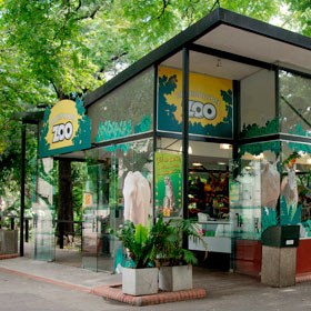 Zoo Buenos Aires